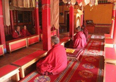 #2 Exiles: Tibet