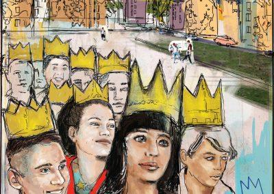 Basileus – La scuola dei re